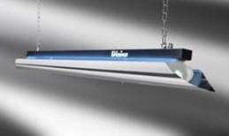 Dinies NIX30-2 Entkeimungsmodul mit zwei UV-C Strahlern